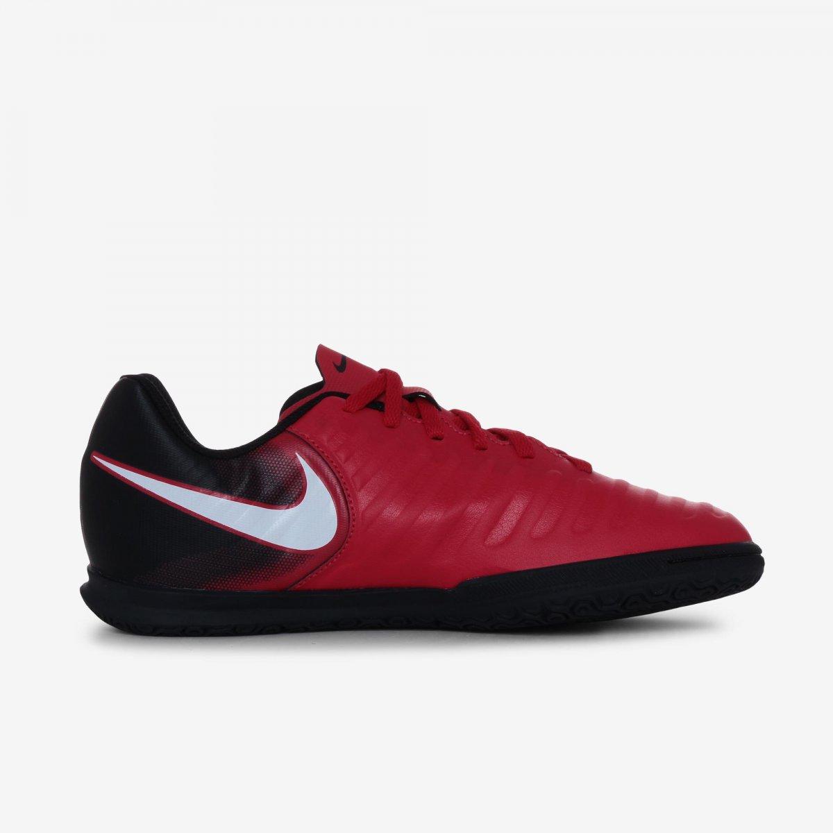 d0f680b24 Bizz Store - Chuteira Infantil Futsal Nike TiempoX Rio IV IC JR