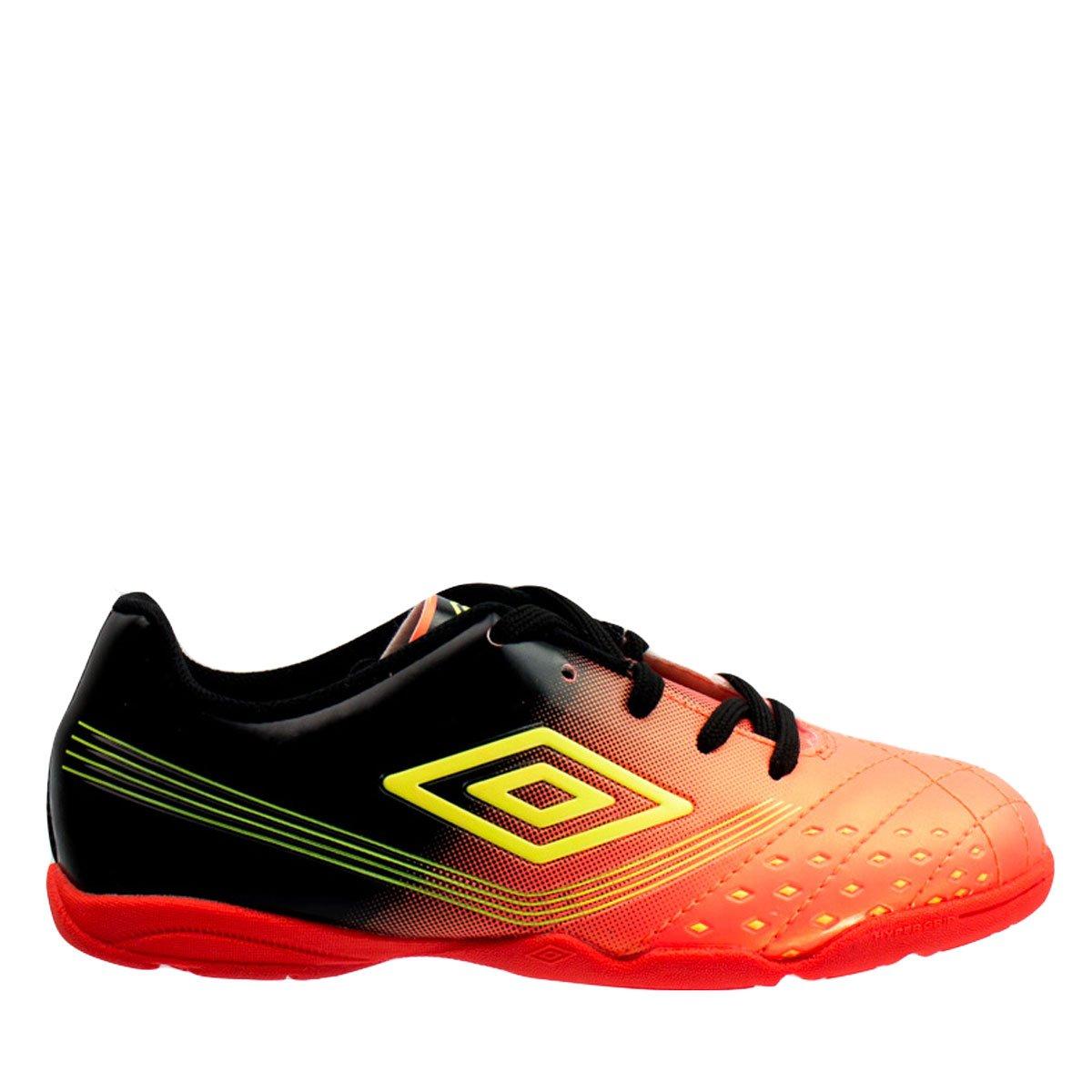 f1aa71c683 Bizz Store - Chuteira Infantil Futsal Umbro Indoor Fifty
