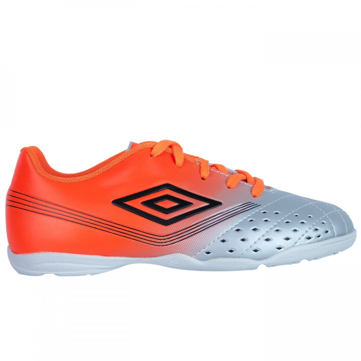 Bizz Store - Chuteira Futsal Infantil Masculina Umbro Indoor 9f93f8e2ca621