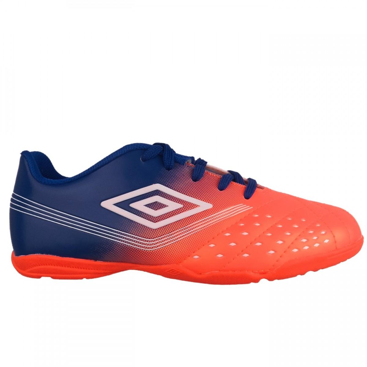 de5b4d82f2 Bizz Store - Chuteira Futsal Infantil Masculina Umbro Indoor