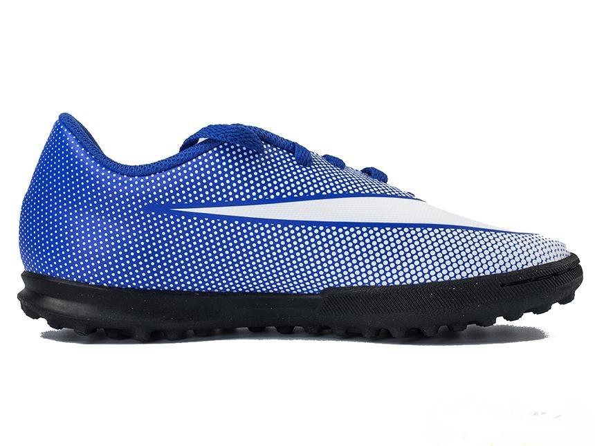 Bizz Store - Chuteira Society Infantil Menino Nike Bravata II JR 2e6a1b507dfa0