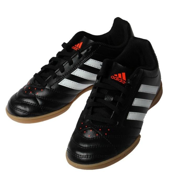 Bizz Store - Chuteira Futsal Infantil Masculina Adidas Goletto 0acd591bd28d4