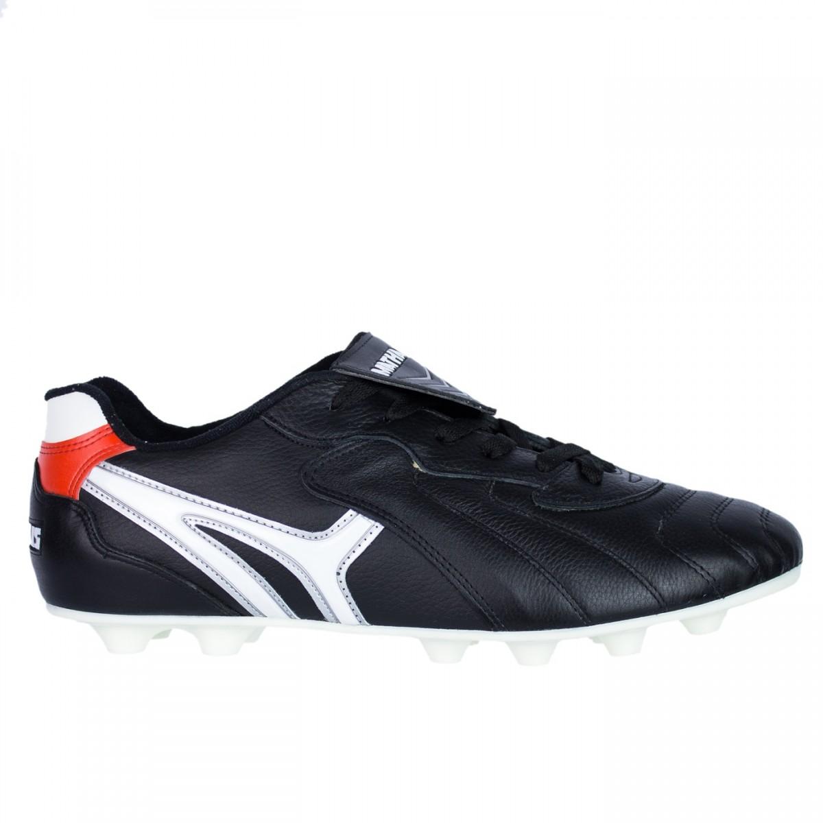 d11f38f91f Bizz Store - Chuteira Futebol de Campo Mathaus Veneza Preta