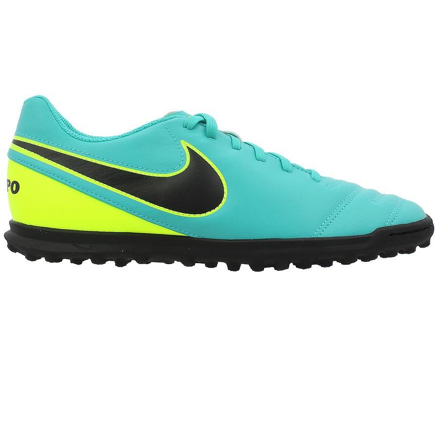 69e8a9d243 Bizz Store - Chuteira Society Nike Tiempox Rio III TF Masculina