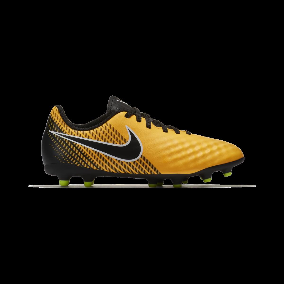 f6ce9d8237 Bizz Store - Chuteira Infantil Campo Nike Magista Ola II FG JR