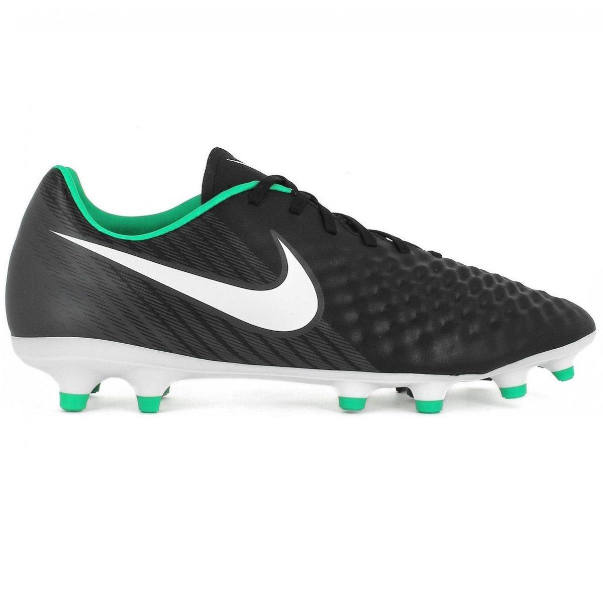 e4adbb6944 Bizz Store - Chuteira Futebol de Campo Nike Magista Onda II FG