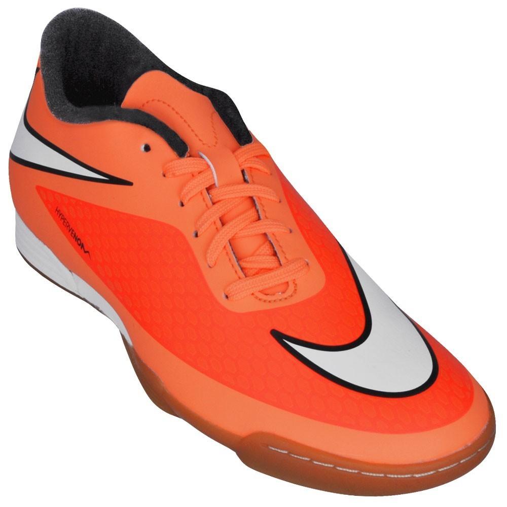 065399c4e7 Bizz Store - Chuteira Futsal Nike Hypervenom Phade IC 599810-578