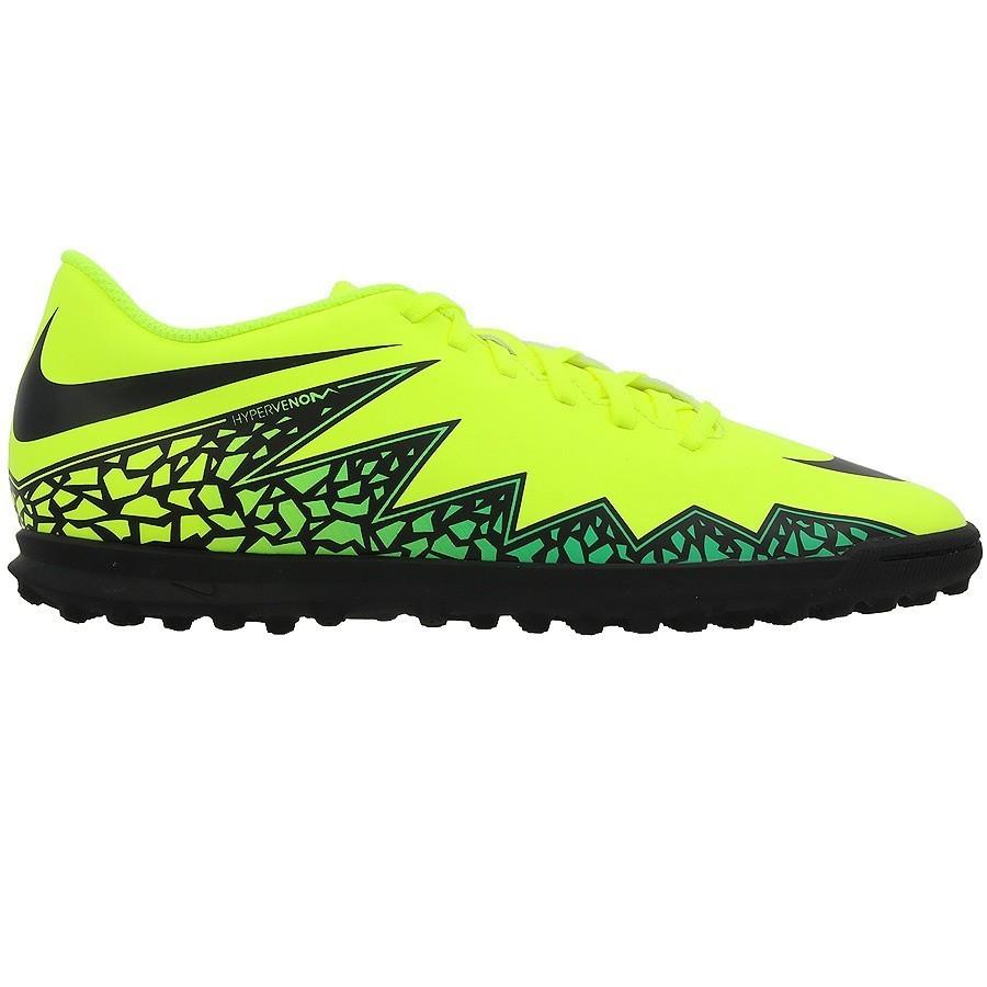 Bizz Store - Chuteira Para Society Nike Hypervenom Phade II TF d74cf34f5b6e8