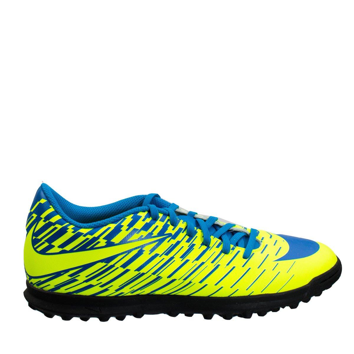 Bizz Store - Chuteira Society Nike Bravata II Masculina 9a369490ed590