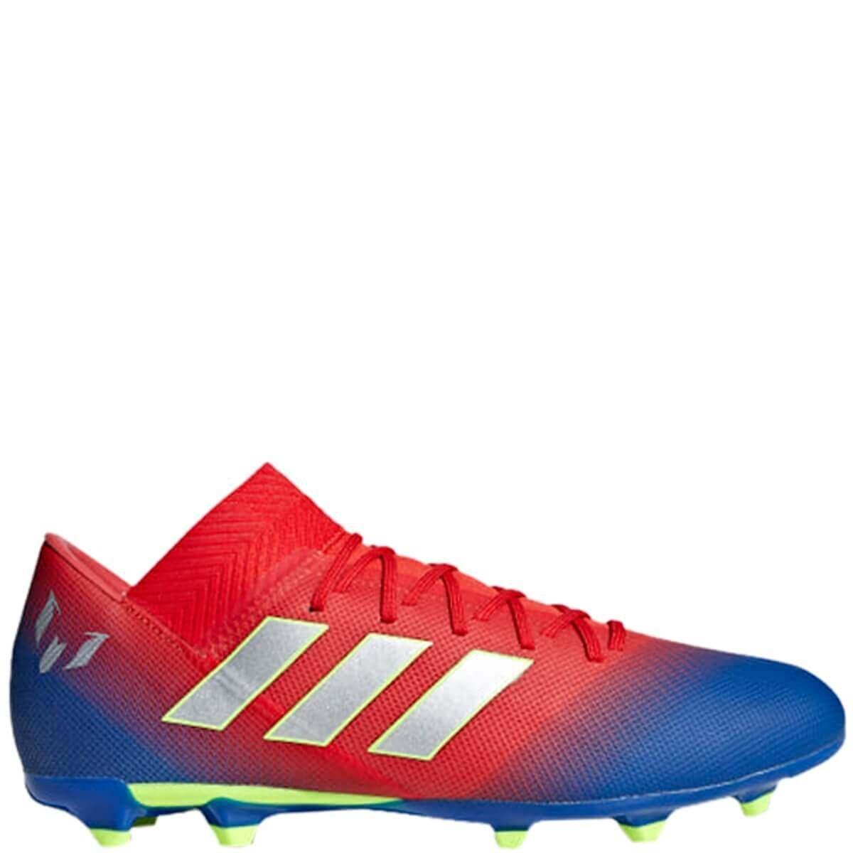 ec8ecca8bd47f Chuteira Adidas Nemeziz Messi 18.3