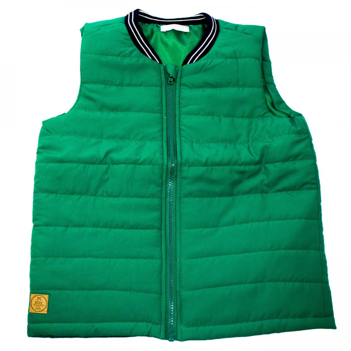 560e977fdd Bizz Store - Colete Infantil Menino Hering Kids Verde