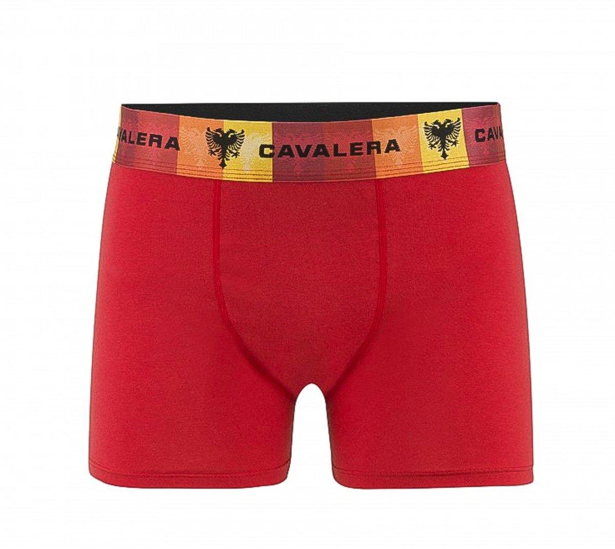 317780952e5c86 Cueca Boxer Masculina Cavalera Joe Qe5494