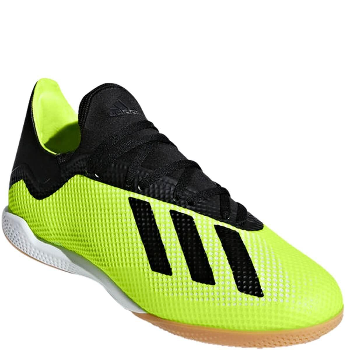 10cbd1cf61eeb Bizz Store - Chuteira Masculina Futsal Adidas X Tango 18.3