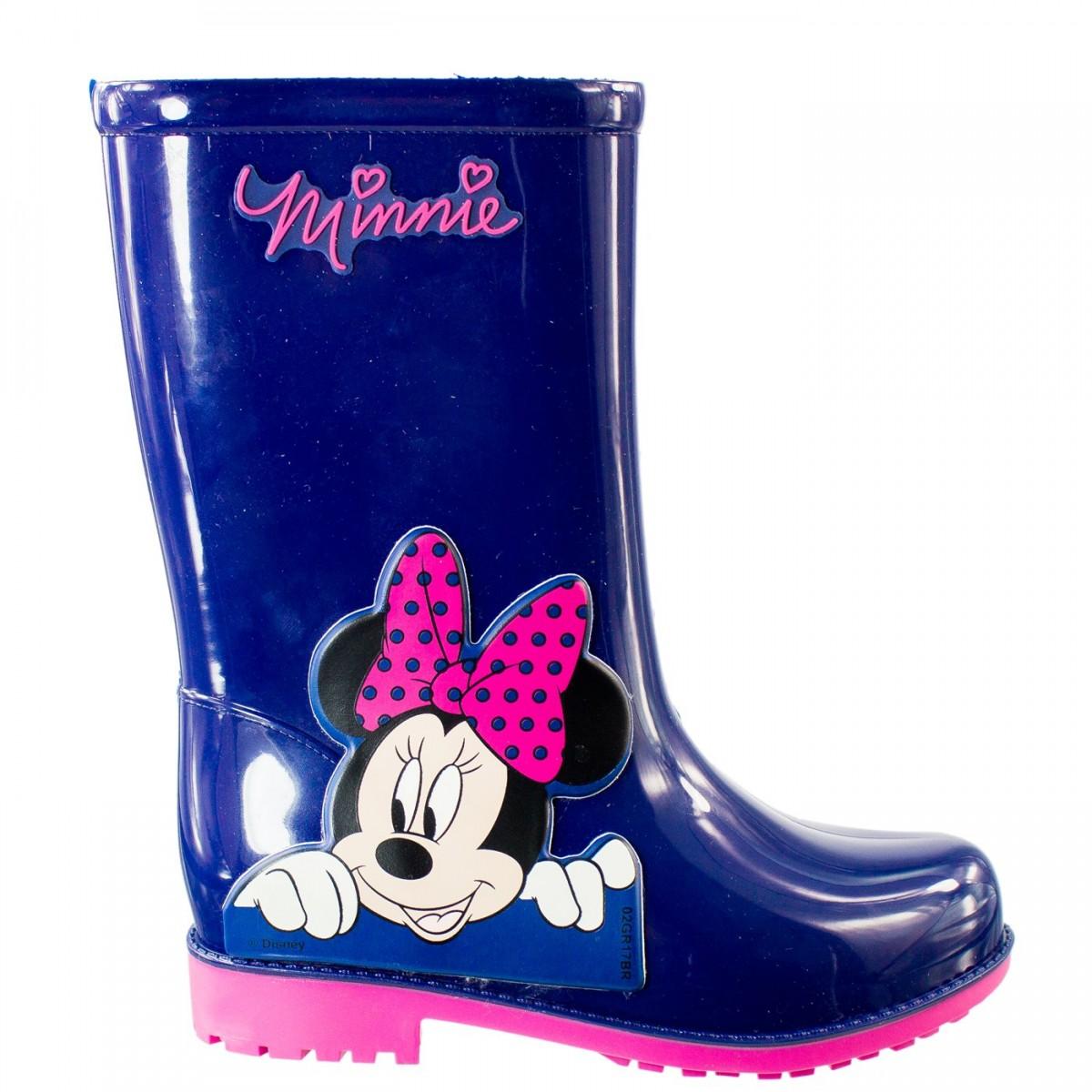 6a64a6e2ea3 Bizz Store - Galocha Infantil Menina Grendene Dreams Frozen