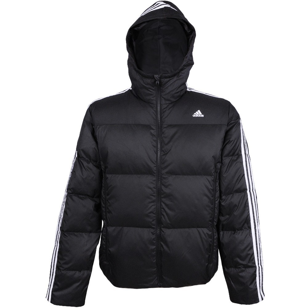 f2063b4560 ... baa61b53099 Bizz Store - Jaqueta Masculina Adidas Down D 3S OH  Impermeável ...