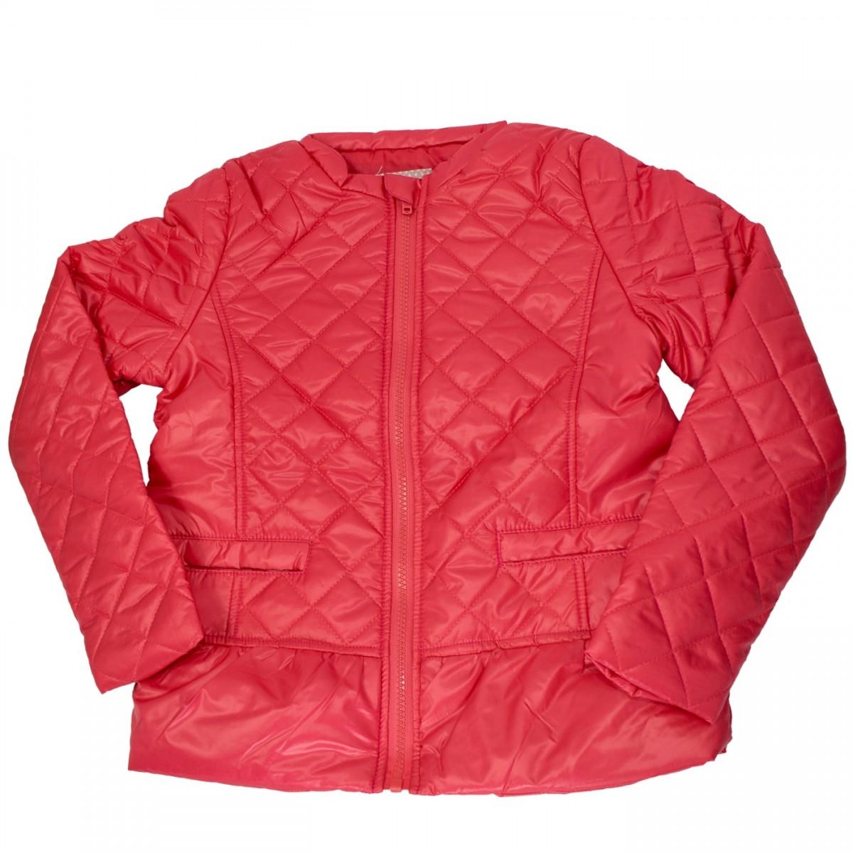 Bizz Store - Jaqueta Infantil Menina Hering Kids Rosa fd065e92823