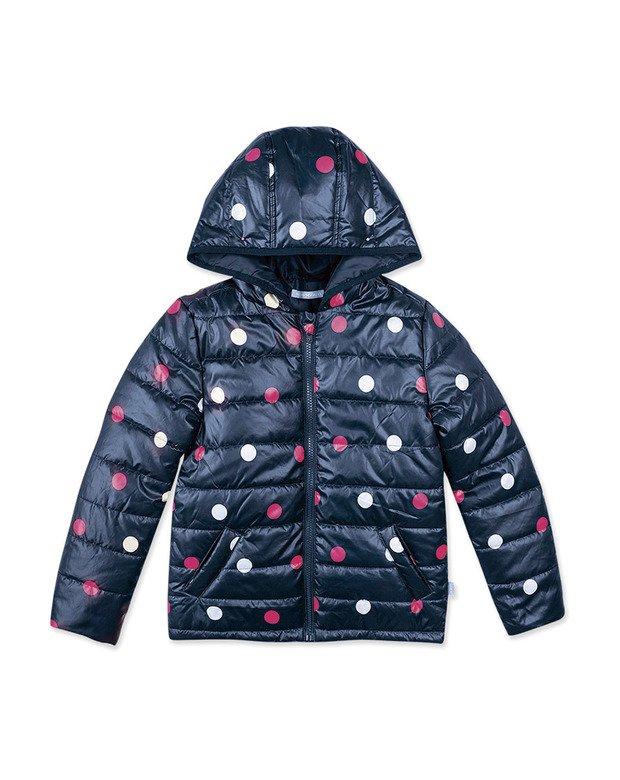 Bizz Store - Jaqueta Infantil Menina Hering Kids Nylon b59d0335d5d
