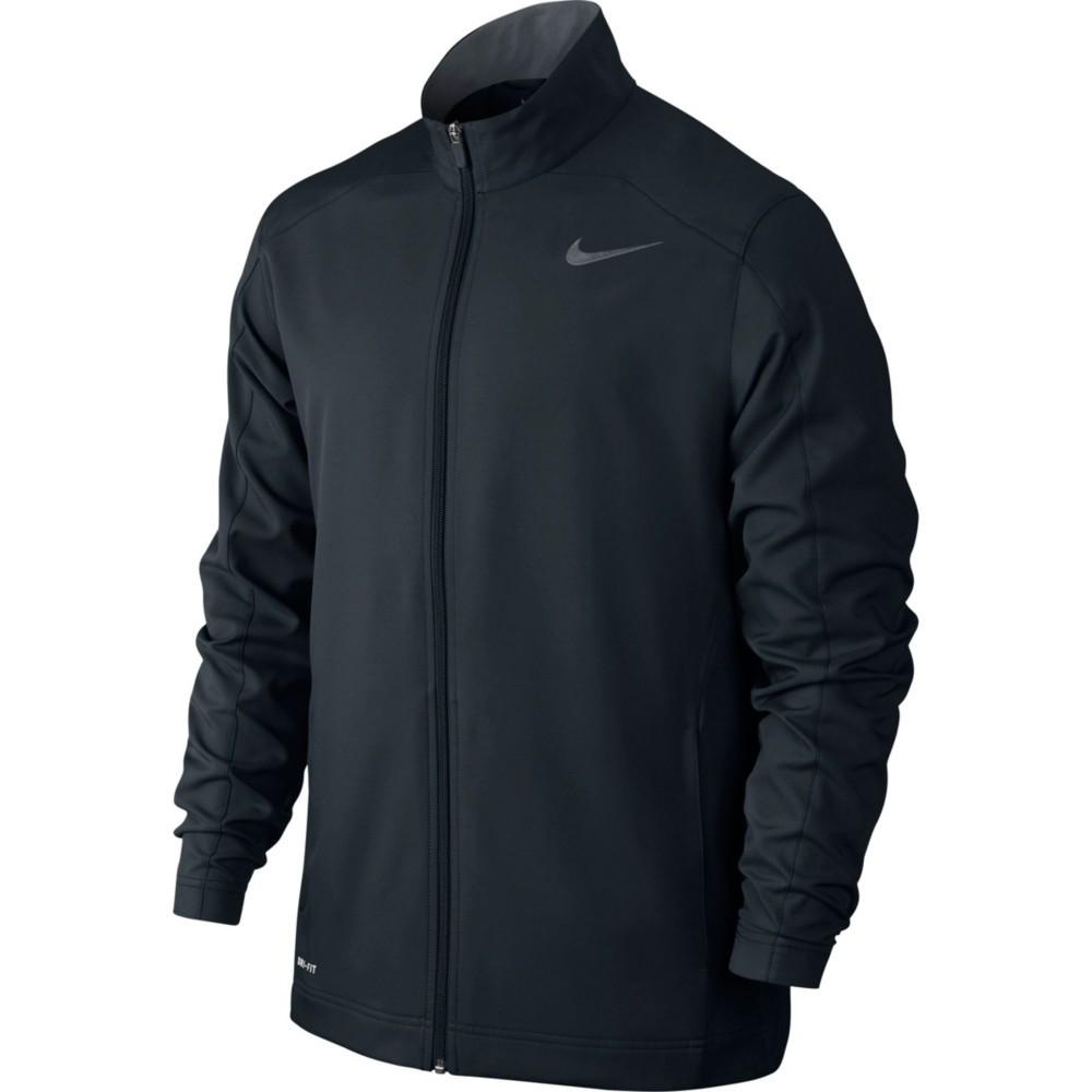 dc742ab55 Bizz Store - Jaqueta Masculina Nike Team Woven Preta Esportiva