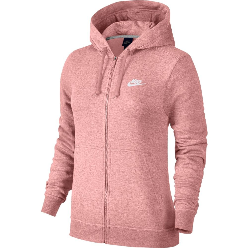 e53ee7ba0b Bizz Store - Jaqueta Feminina Nike NSW Hoodie Fleece