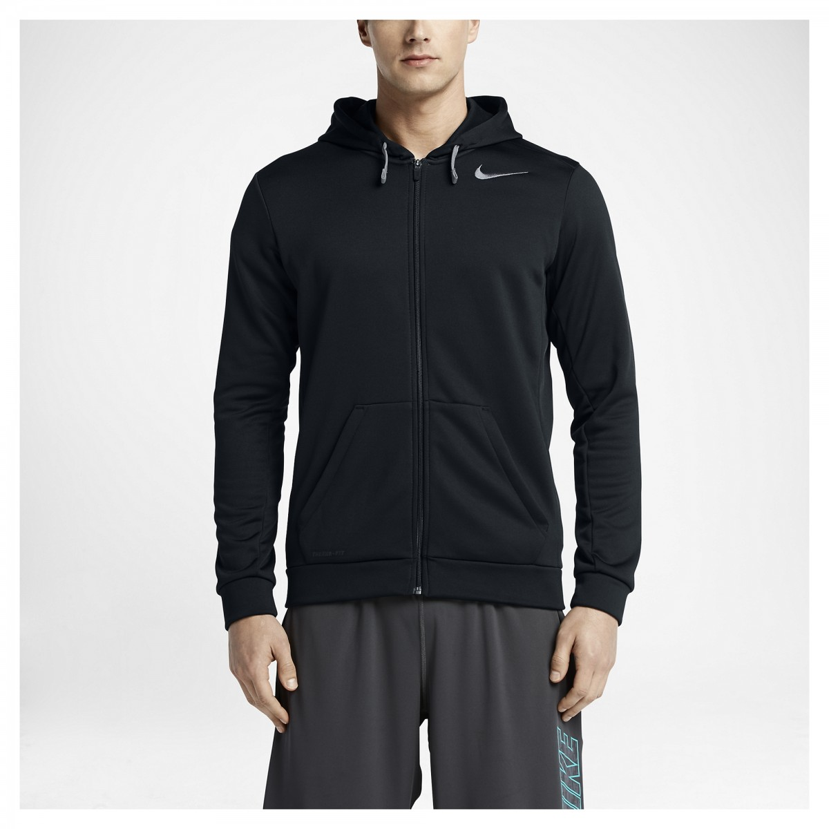 db5daadd44 Bizz Store - Jaqueta Masculina Nike KO FZ Hoodie 3.0 Moletom