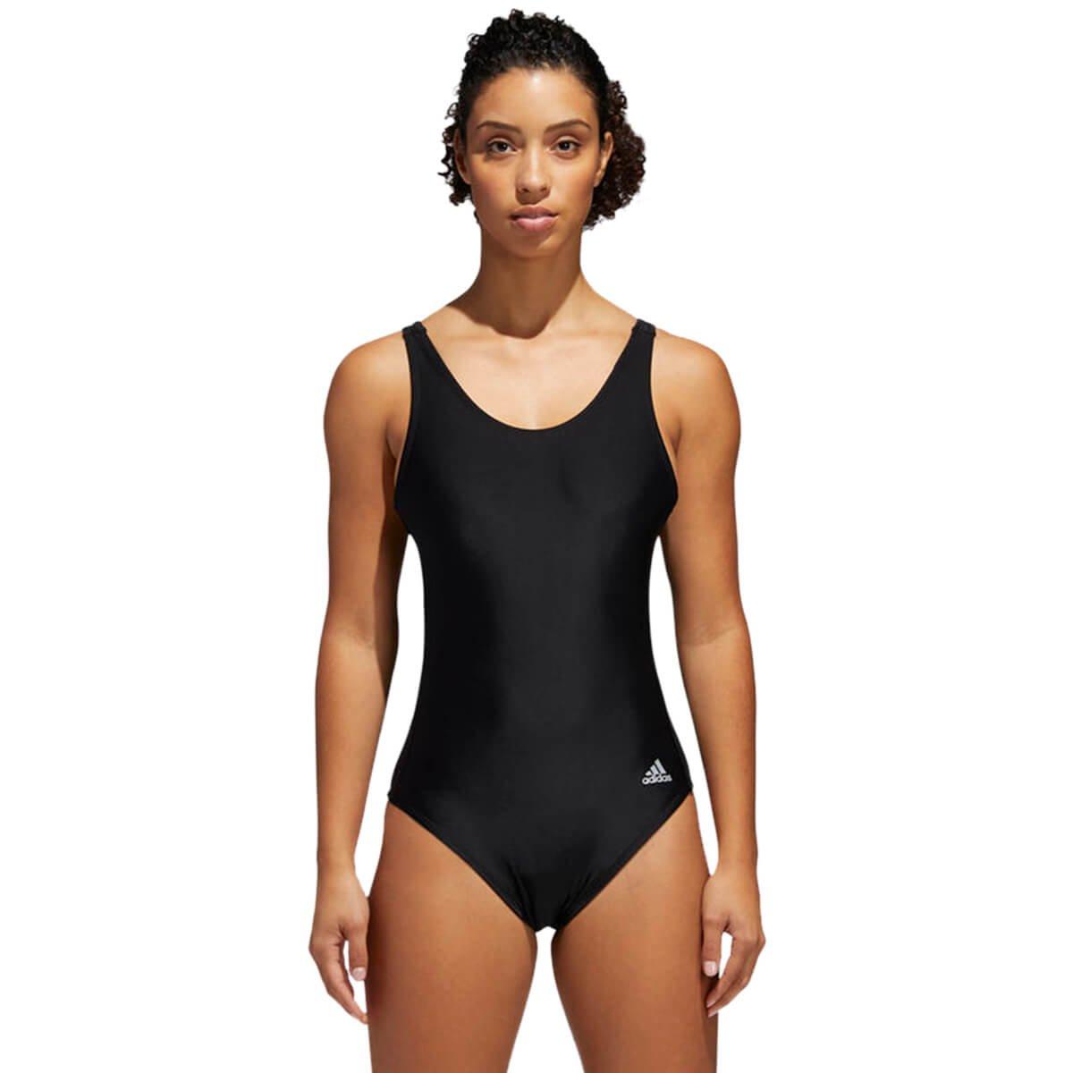 923619198d0 Bizz Store - Maiô Feminino Adidas Essence Brasil Natação