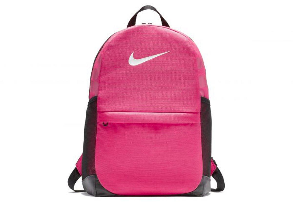 7b9f66396 Bizz Store - Mochila Infantil Nike Brasilia Unissex