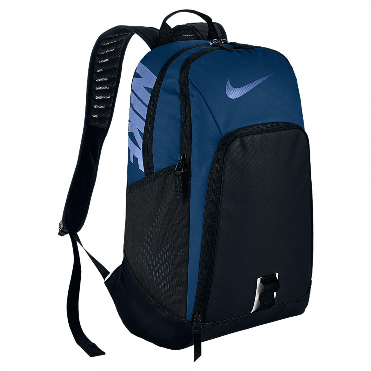 Ba5255 Nike Backpack 010 Alpha Mochila Rev nvw0m8N