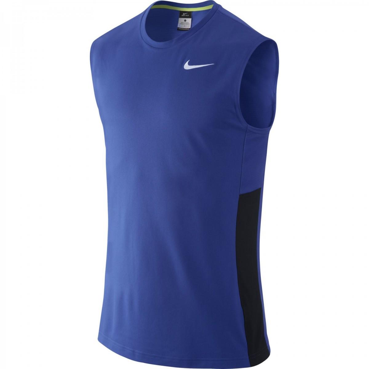 cd6812b253 Bizz Store - Regata Masculina Nike Crossover Basquete