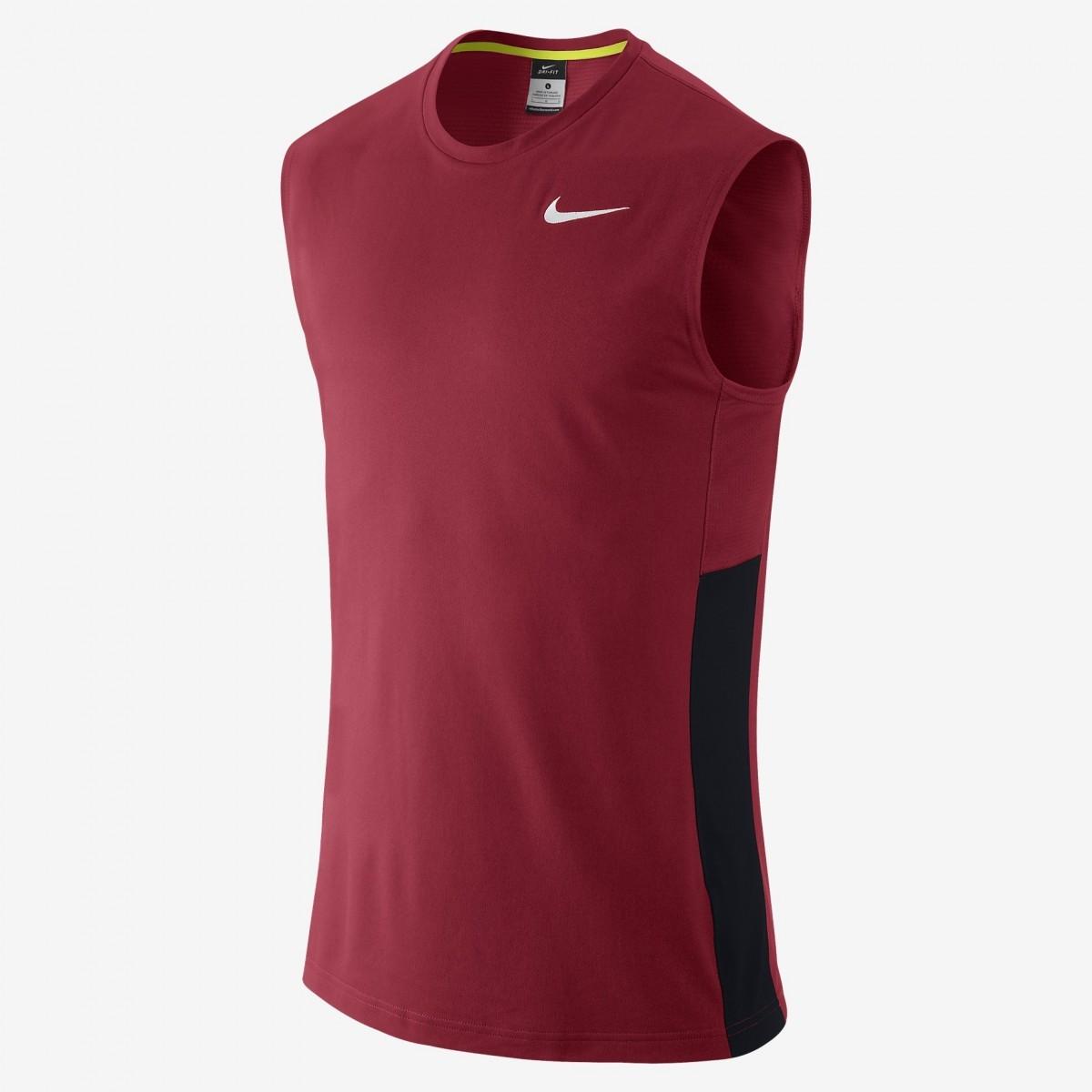 df54e2223abef Bizz Store - Regata Masculina Nike Crossover Basquete