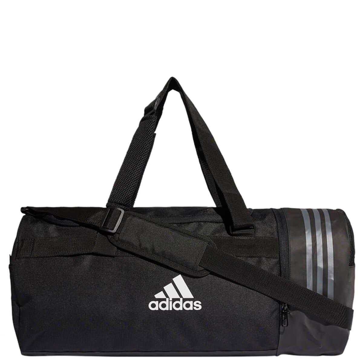 267669fca Bizz Store - Sacola De Viagem Adidas Duffel 3 Stripes