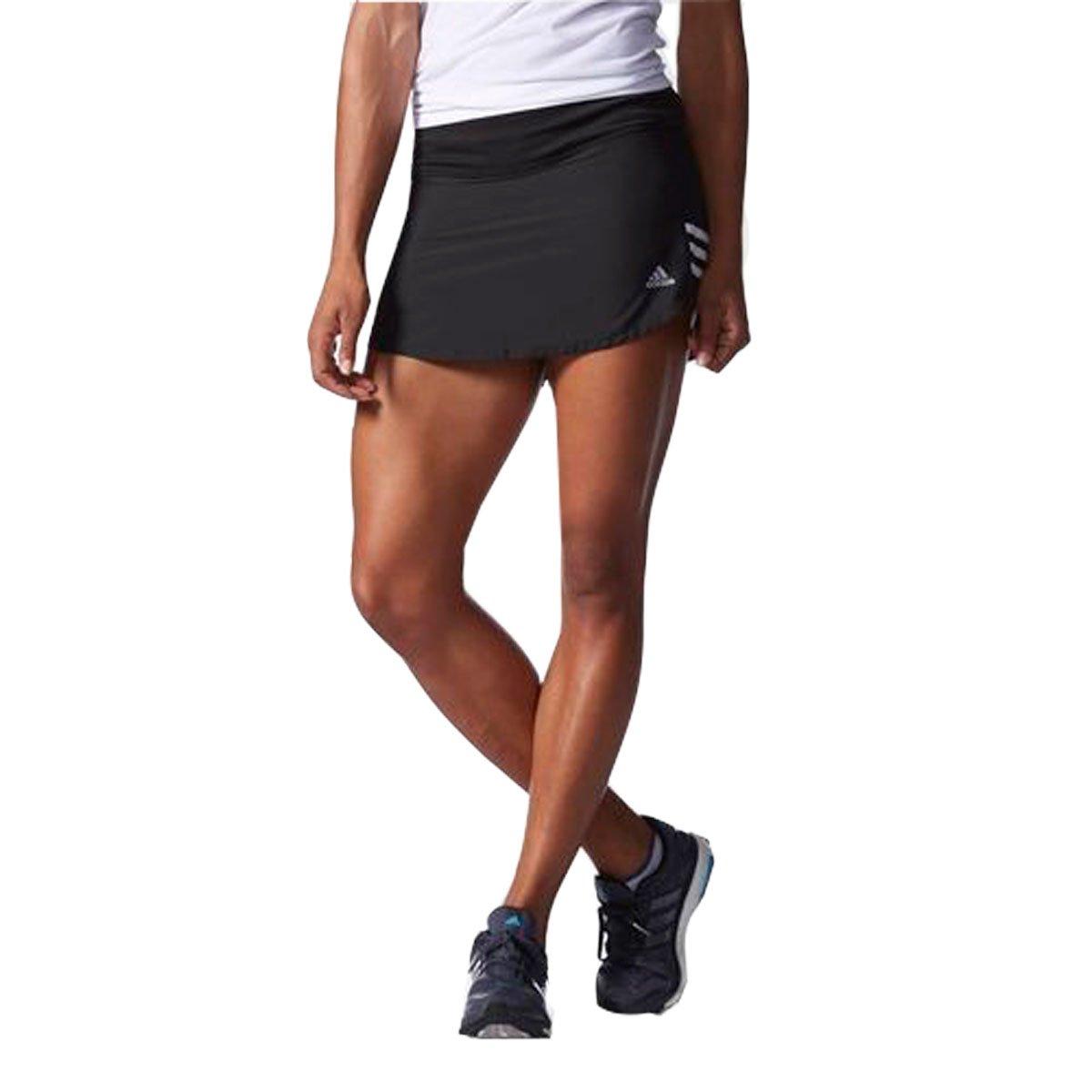Bizz Store - Saia Shorts Adidas Response Feminina 8b651b407f4f2