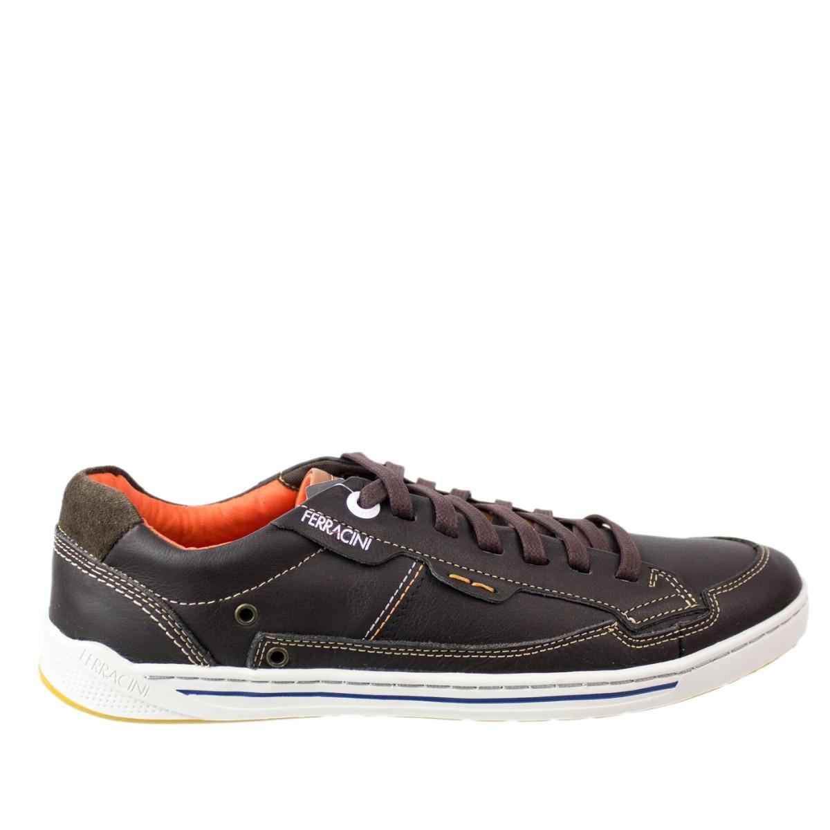 a864c3248 Ferracini - Compre Sapatênis, Sapatos e Botas | Bizz Store