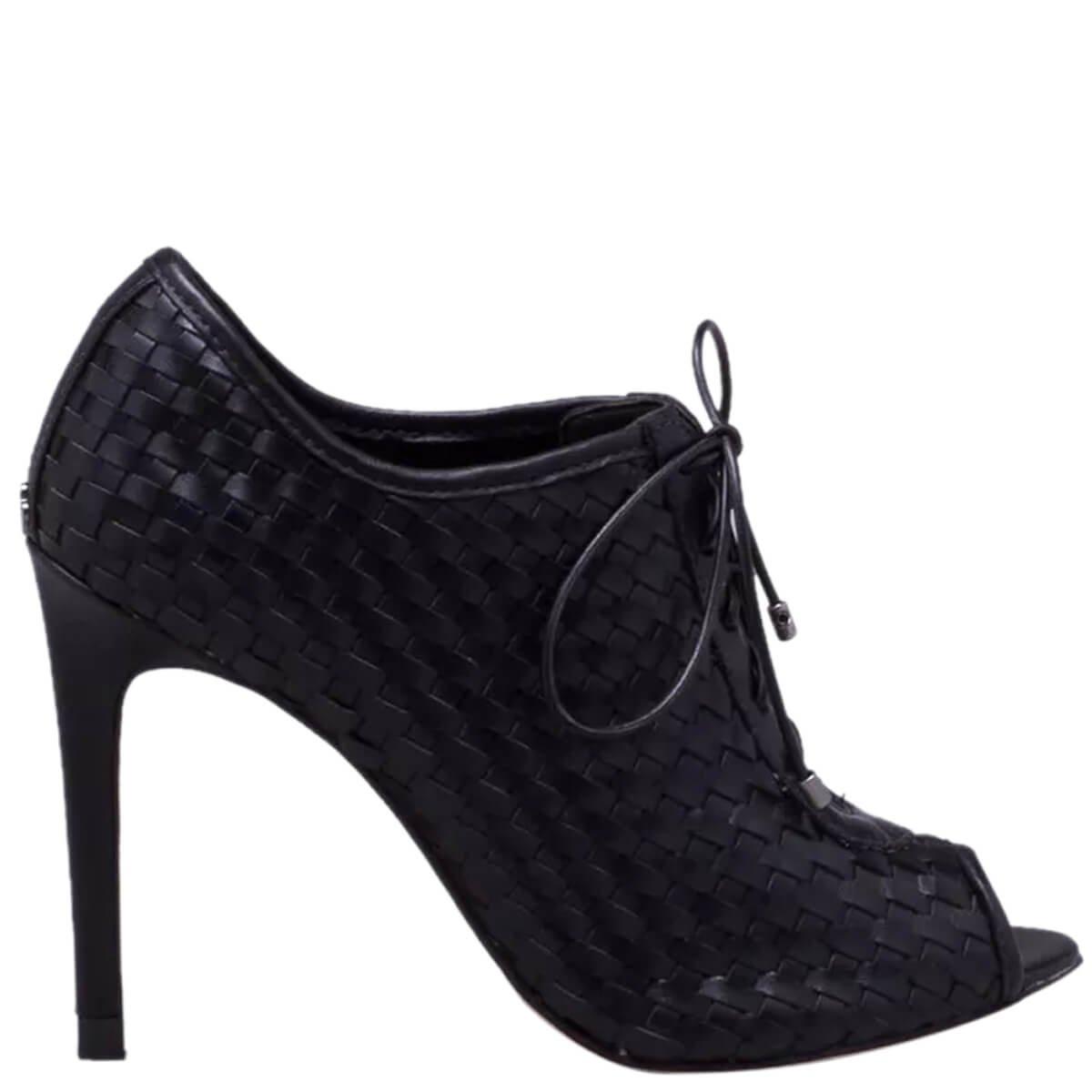 b2b07fed7 Bizz Store - Ankle Boot Feminina Capodarte Soft Work