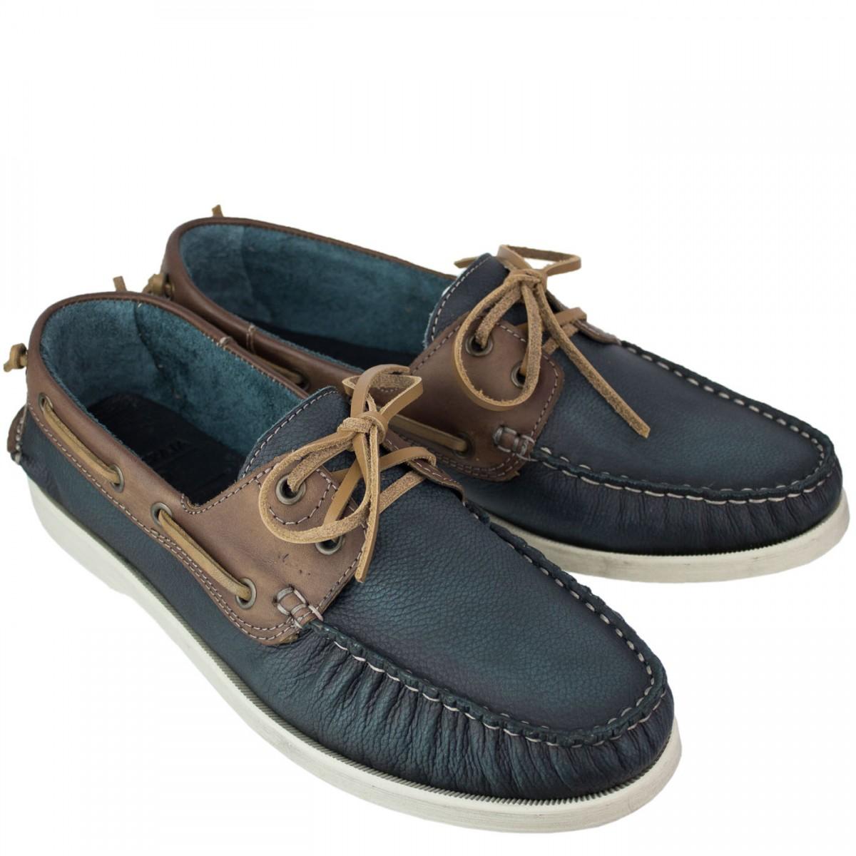 c8a1d7c680 Bizz Store - Sapato Democrata Dockside 104130