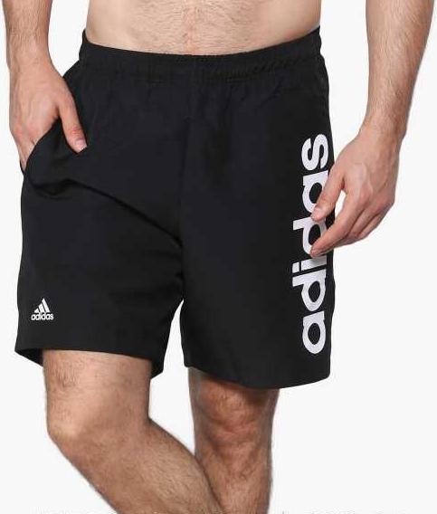 8cbbd5af71 Bizz Store - Shorts Masculino Adidas Essentials Chelsea 2.0