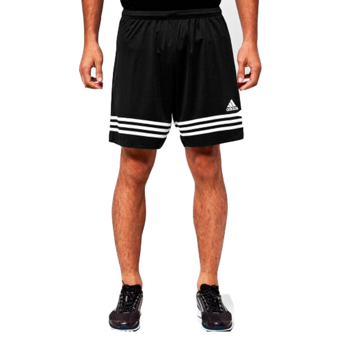 Bizz Store - Shorts Masculino Adidas Entrada 14 Futebol c4c8dd6e6f9
