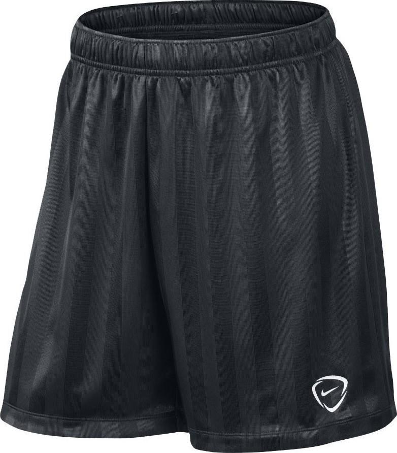 Shorts Nike Academy Jaquard 544900-010 - Preto  74b12827591