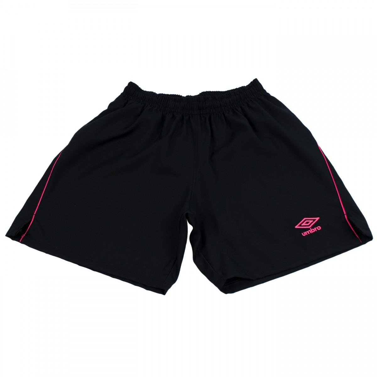 4bd05ba04a Shorts Umbro Twr Princes 2t02021 - Preto