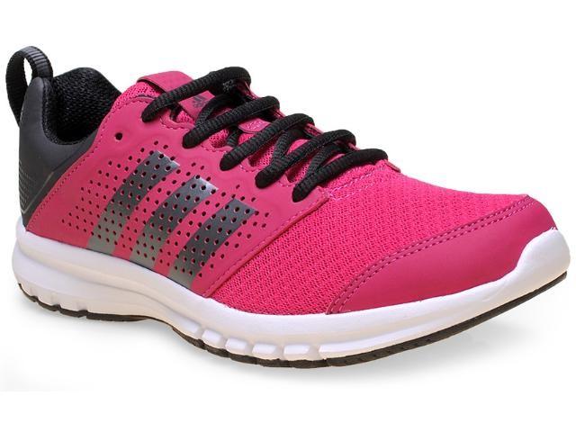 24182a9b332 Bizz Store - Tênis Adidas B33652 Madoru W Feminino Rosa