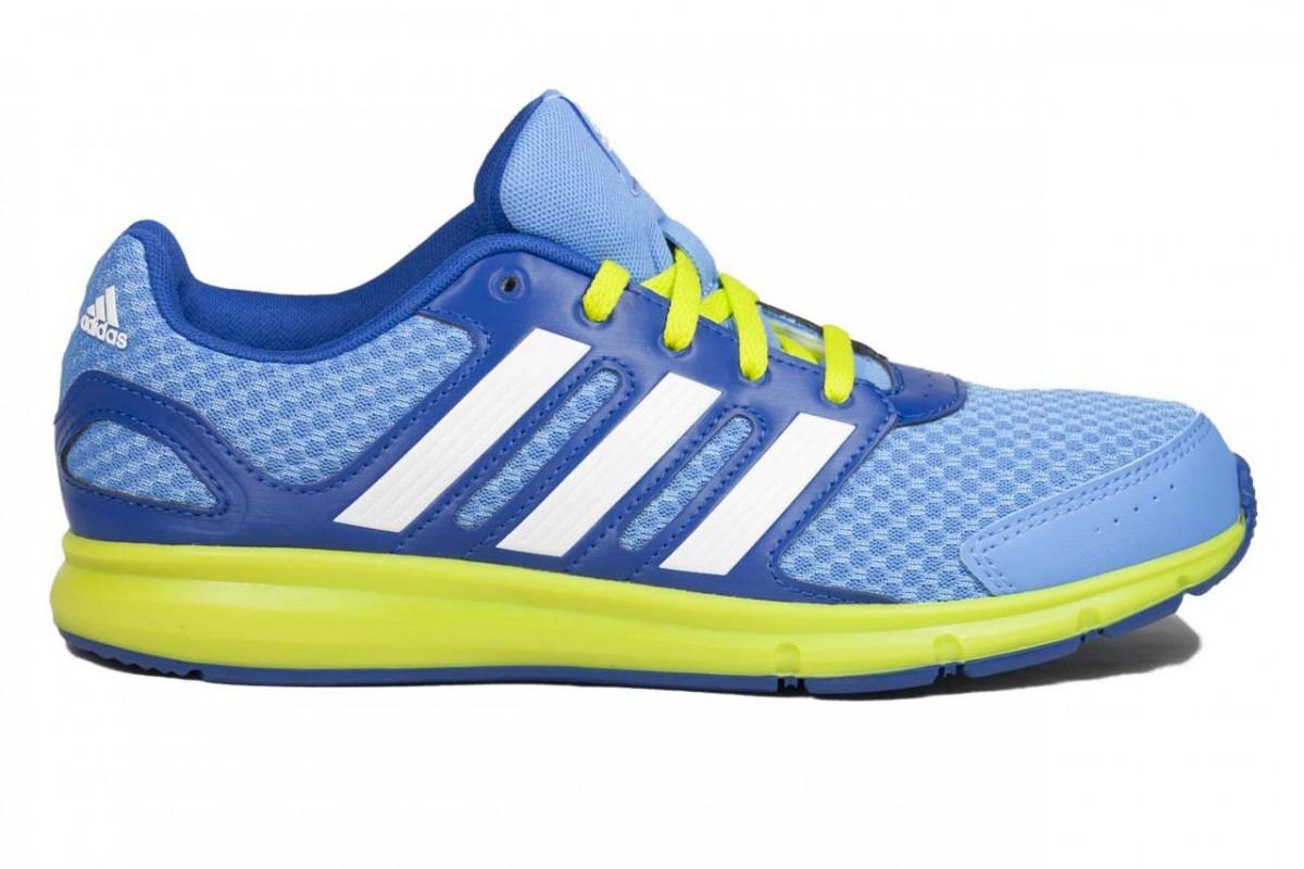 efe894bb426 Bizz Store - Tênis Infantil Unissex Adidas B40000 lk Sport k