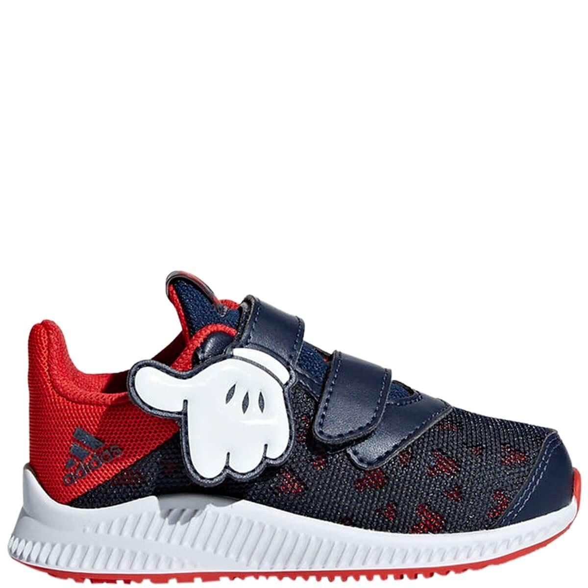 fa6d9d88cc1 Bizz Store - Tênis Infantil Menino Adidas Disney Fortarun