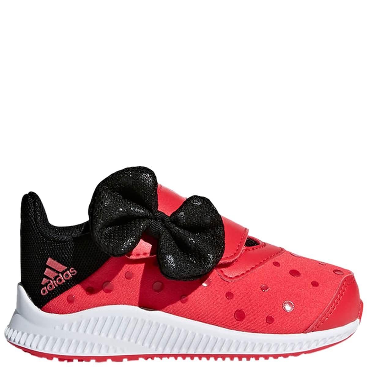 c3416ca347 Bizz Store - Tênis Infantil Adidas Disney Minnie Fortarun