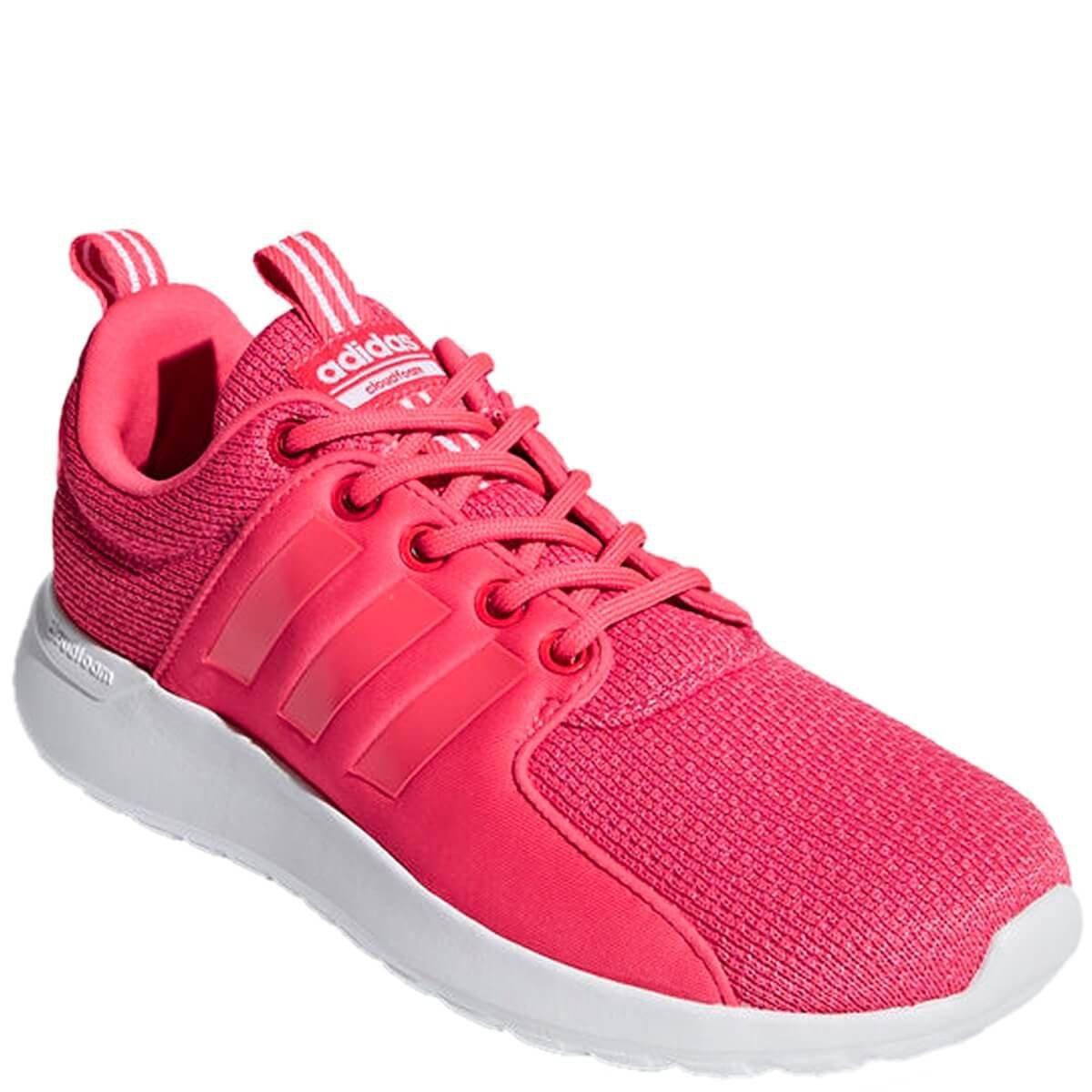 Bizz Store - Tênis Feminino Adidas Cloudfoam Lite Racer 180174c65428a