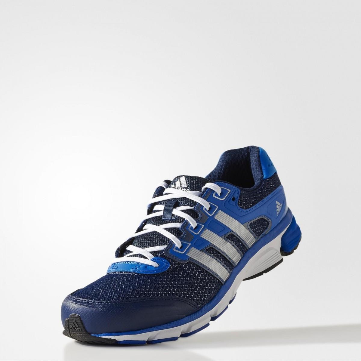a0037b5ee88 Bizz Store - Tênis Adidas S81703 Nova Cushion Masculino Academia