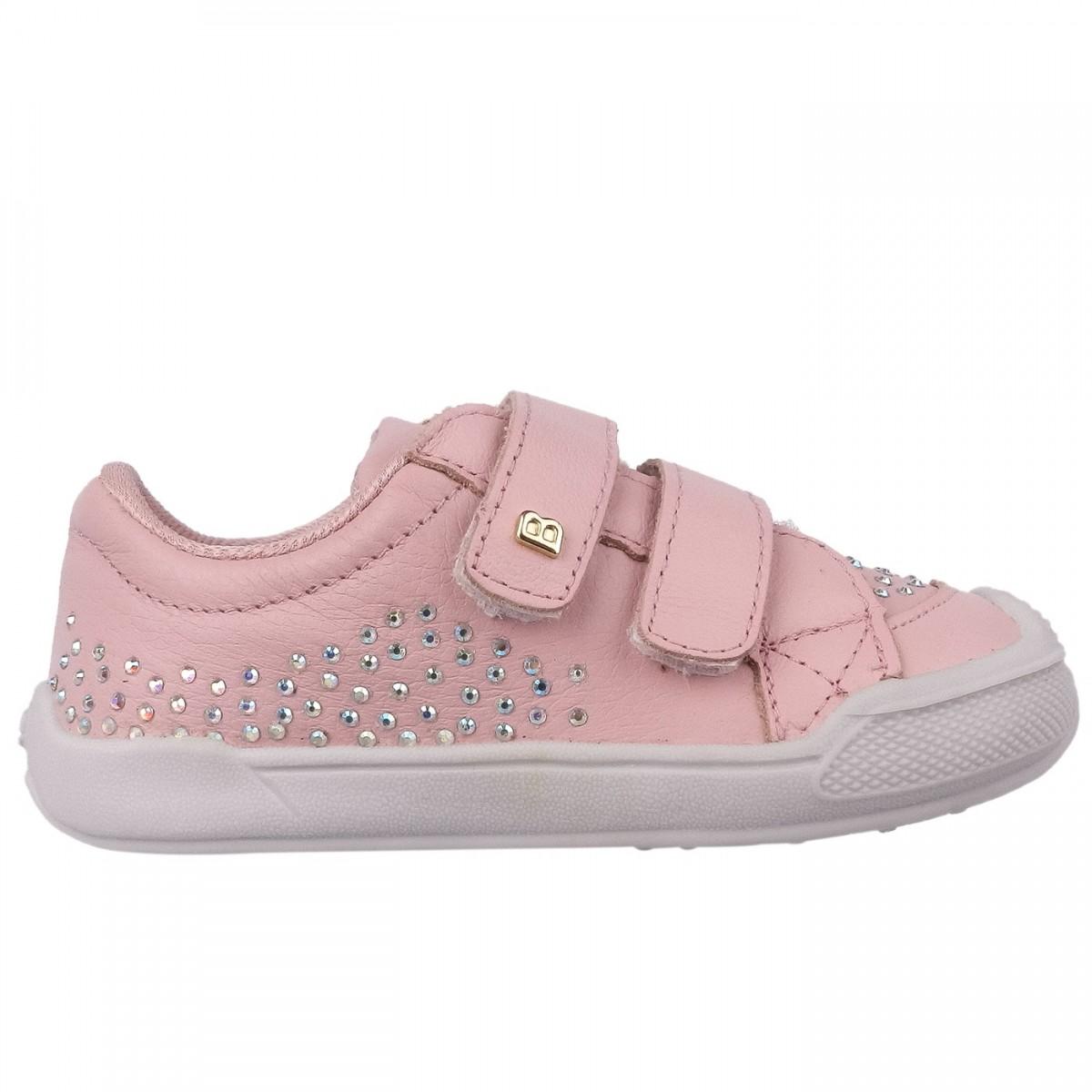 30381e7999c Bizz Store - Tênis Infantil Feminino Bibi Crescer Fisiológico III