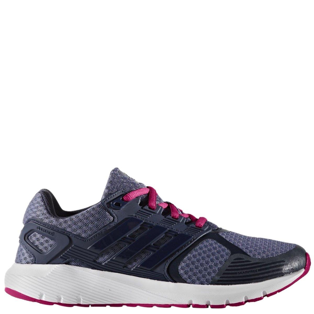 ce05e4026 Bizz Store - Tênis Feminino Adidas Duramo 8 W Corrida Cinza