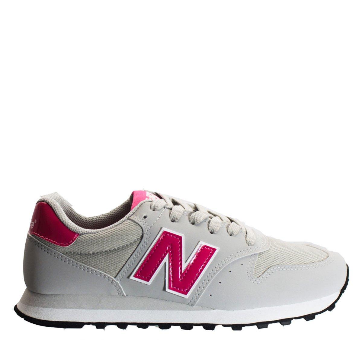 new balance feminino pink