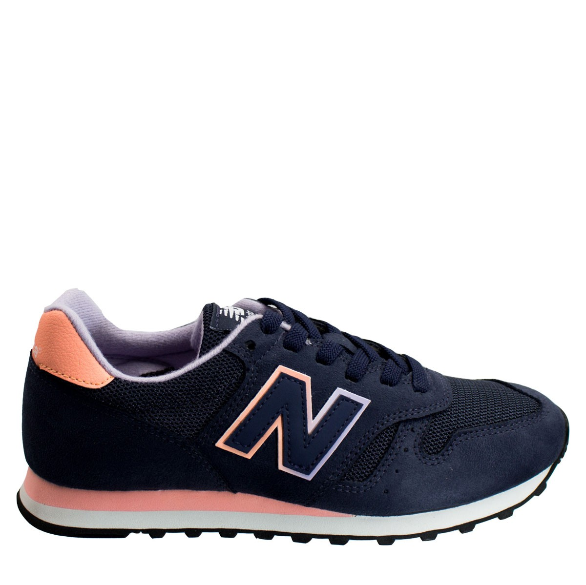 45b8c78c372 ... authentic tênis feminino new balance 373 retrô running 0314b 8f17f
