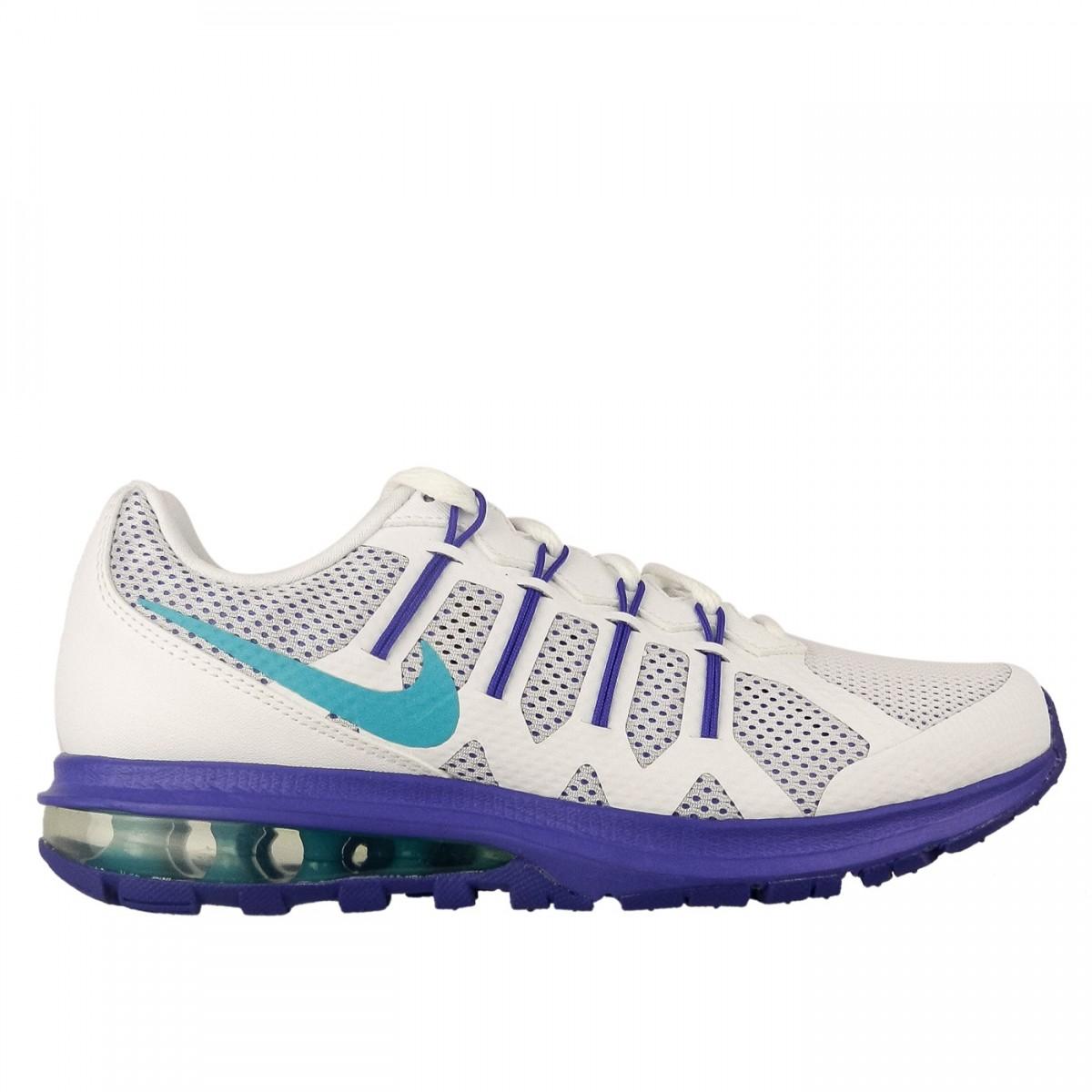 Tênis Feminino Nike Air Max Dynasty Msl 819154 101