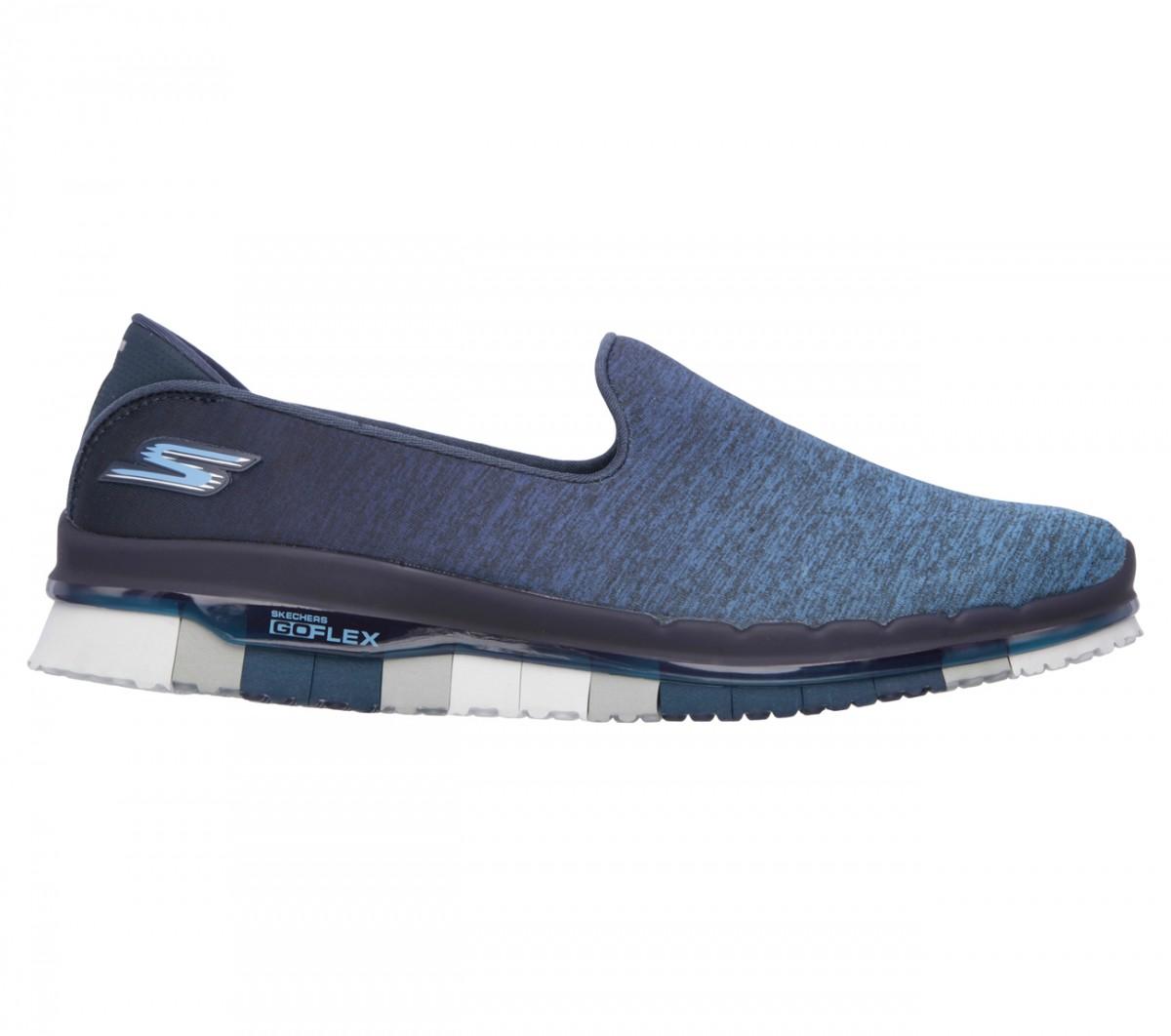 a898f75cd Bizz Store - Tênis Feminino Skechers GO Flex Muse Caminhada